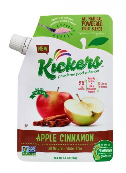 Apple Cinnamon - 25 Serving Pouch