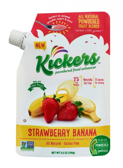 Strawberry Banana - 25 Serving Pouch