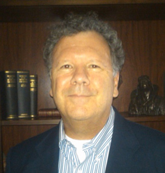 David Wooten